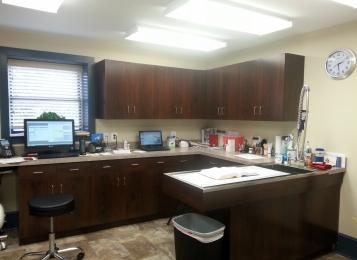 Veterinarian-Office